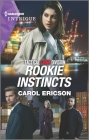 Rookie Instincts Cover Image