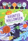 Haunted Halloween Pencil Toppers Cover Image
