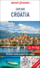 Insight Guides Explore Croatia (Travel Guide with Free Ebook) (Insight Explore Guides) Cover Image