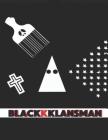 BlacKkKlansman: screenplay Cover Image