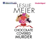 Chocolate Covered Murder Cover Image