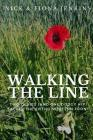 Walking the Line: Two Oldies (and One Dodgy Hip) Tackle the Entire Western Front Cover Image