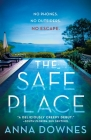 The Safe Place: A Novel Cover Image