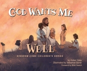 God Wants Me Well Cover Image