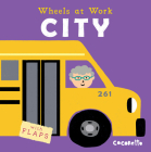City (Wheels at Work (Us Edition) #4) Cover Image