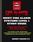 NICET Fire Alarm Systems Level 1 Study Guide Cover Image
