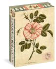 John Derian Paper Goods: Garden Rose 1,000-Piece Puzzle Cover Image