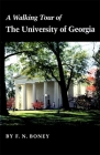 A Walking Tour of the University of Georgia Cover Image