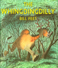 The Whingdingdilly Cover Image