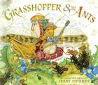 The Grasshopper & the Ants Cover Image