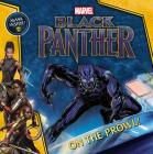 Marvel's Black Panther: On the Prowl! Cover Image