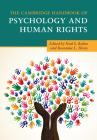 The Cambridge Handbook of Psychology and Human Rights (Cambridge Handbooks in Psychology) Cover Image