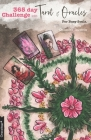 Tarot & Oracle 365 Day Challenge: For Busy Souls Cover Image
