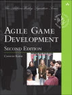 Agile Game Development: Build, Play, Repeat (Addison-Wesley Signature Series (Cohn)) Cover Image