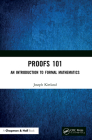 Proofs 101: An Introduction to Formal Mathematics Cover Image