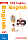 Collins New Key Stage 3 Revision — English: All-In-One Revision And Practice Cover Image