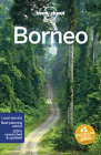 Lonely Planet Borneo (Regional Guide) Cover Image