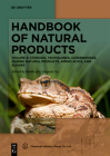 Steroids, Tropolones, Cerebrosides, Marine Natural Products, Amino Acids, and Sugars Cover Image