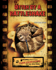 Bitten by a Rattlesnake (Close Encounters of the Wild Kind) Cover Image