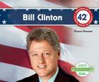 Bill Clinton (Biografias de los Presidentes de los Estados Unidos) Cover Image