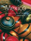 Mexico Handcrafted Art: Central Region Cover Image