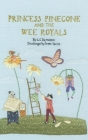 Princess Pinecone and the Wee Royals Cover Image