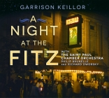 A Night at the Fitz Cover Image