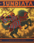 Sundiata: Lion King of Mali Cover Image