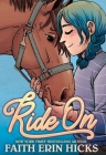 Ride On Cover Image