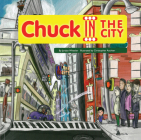 Chuck in the City Cover Image