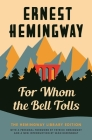 For Whom the Bell Tolls: The Hemingway Library Edition Cover Image