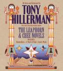 Tony Hillerman: The Leaphorn and Chee Audio Trilogy: Skinwalkers, a Thief of Time & Coyote Waits CD Cover Image
