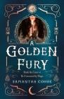 A Golden Fury: A Novel Cover Image