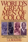 World's Great Men of Color, Volume I Cover Image