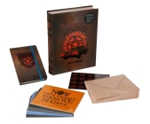 Supernatural Deluxe Note Card Set (With Keepsake Box) (Science Fiction Fantasy) Cover Image