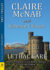 Lethal Care (Inspector Carol Ashton) Cover Image