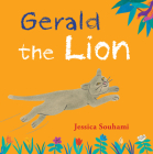 Gerald the Lion Cover Image