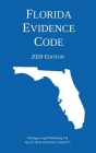 Florida Evidence Code; 2020 Edition Cover Image