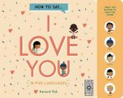 How to Say I Love You in 5 Languages Cover Image