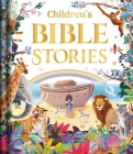 Children's Bible Stories: with 29 Beloved Stories Cover Image