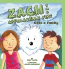 Zach the Appalachian Yeti Gets a Family Cover Image