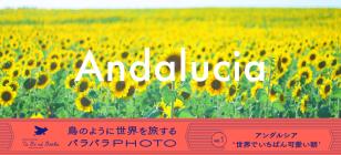 Andalucia Photo Flip Book (Ta Bird Book) Cover Image