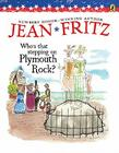 Who's That Stepping on Plymouth Rock? Cover Image