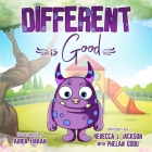 Different is Good: A Cute Children's Picture Book about Racism and Diversity to help Teach your Kids Equality and Kindness Cover Image