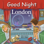 Good Night London (Good Night Our World) Cover Image