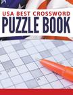 USA Best Crossword Puzzle Book Cover Image
