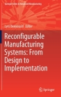Reconfigurable Manufacturing Systems: From Design to Implementation Cover Image