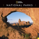 National Geographic: National Parks 2022 Wall Calendar Cover Image