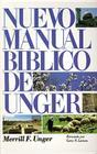 Nuevo Manual Bíblico de Unger = The New Unger's Bible Handbook Cover Image