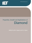 Properties, Growth and Applications of Diamond Cover Image
